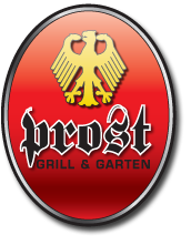 Prost Grill Garten German Bier Haus And Restaurant